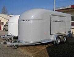 Modèle Maxi PODIUM 400