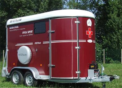 Van Ambulance