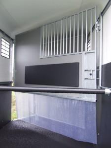 VANS FAUTRAS OBLIC+ STALLE SEPARATION STALLE